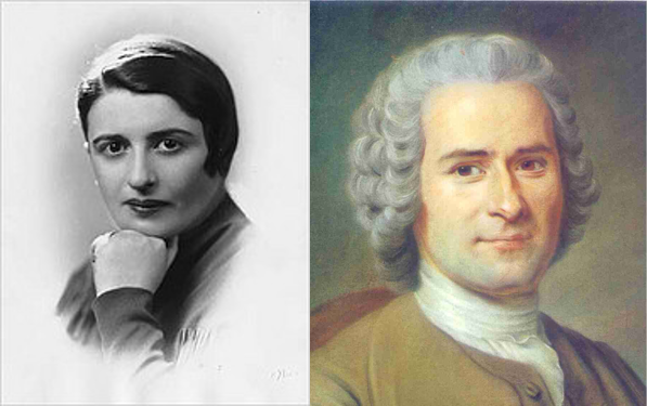 jean jacques rousseau on the institute of Jean-jacques rousseau and britain, university of leeds, june 28-29,   rousseau and revolution, institute of philosophy and the history of.