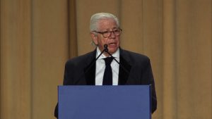 Woodward and Bernstein: Journalism  more crucial than ever
